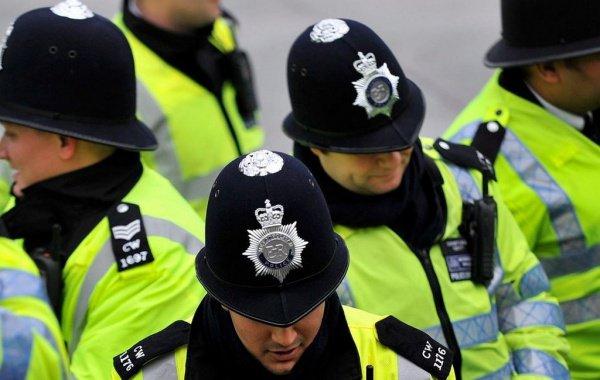 Английские правоохранители провели обыски по 2 адресам в Бирмингеме и в Ноттингеме, где жил выходец из Судана Салих Хатер