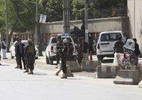Совбез ООН назвал теракт в Кабуле отвратительным