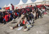 Больше 350 мигрантов спасли у берегов Испании