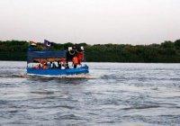Судно со школьниками затонуло в Судане