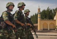 Глобальную базу данных уйгурских мусульман создают в Китае