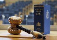 В Швеции защитили право мусульманки не прикасаться к мужчинам