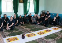 ДУМ РТ обеспечит заключенных Татарстана мясом 174 овец