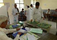В Пакистане выберут нового президента