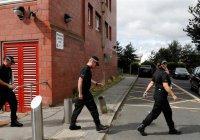 В Великобритании атаковали 2 мечети
