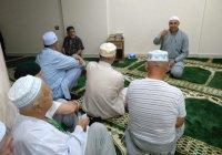 В Мекке татарстанских паломников готовят к Большому Хаджу