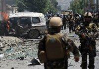За неделю в Афганистане жертвами теракта стали больше 350 человек