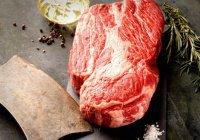 Как правильно распределить мясо жертвенного животного?