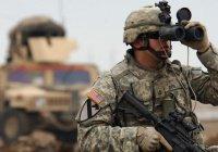 Американцы не уйдут из Ирака