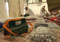 Паломники из Татарстана приступили к обрядам хаджа