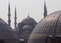 В Турции жертвами стрельбы в офисе муфтия стали 5 человек