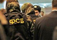 В Томской области ФСБ задержала возможного пособника ИГИЛ