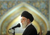 Иран призвал хаджиев молиться за крах интриг США против мусульма