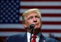 Трамп: США останутся в Сирии до полного разгрома ИГИЛ