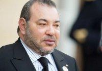 450 заключенных помиловал король Марокко