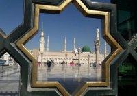 Паломник из России скончался во время хаджа в Медине
