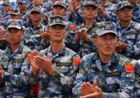 Китай готов начать восстанавливать Сирию