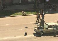 Возбуждено дело по факту нападений на полицию в Чечне