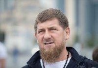 Кадыров прокомментировал нападения на полицейских в Чечне