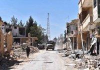 ООН запретила восстанавливать Сирию