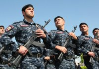 Все участники нападений в Чечне оказались подростками