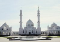 Мечети Татарстана на Курбан-байрам приняли 133 тыс. мусульман