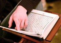 3 истории, которые Аллах выбрал из миллионов, чтобы рассказать их в Коране