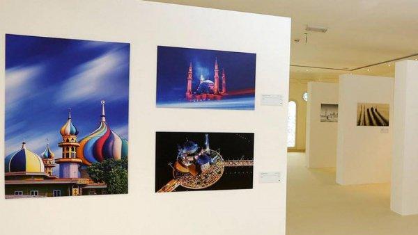 Экспозиция продемонстрирует фото мечетей из 15 стран мира