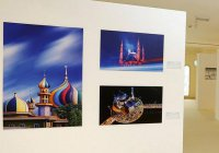 Выставка «Мечети мира» открывается в Дубае
