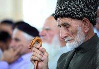 Самыми психически здоровыми оказались мусульманские регионы России