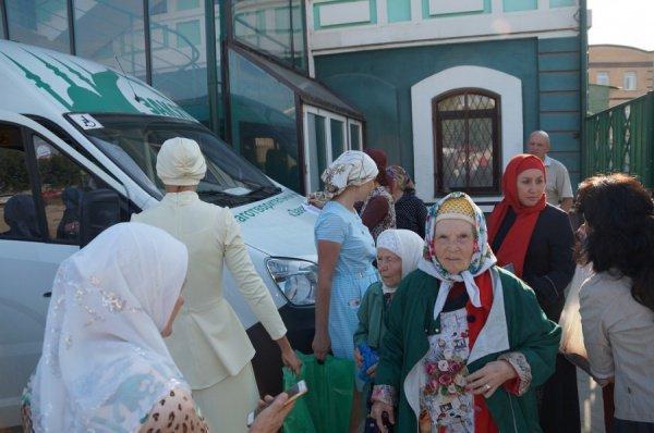 Для организации Курбан-байрама в столице Татарстана ДУМ РТ привлекло 50 волонтеров