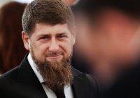 Кадыров: Теракты в Чечне организованны из-за рубежа