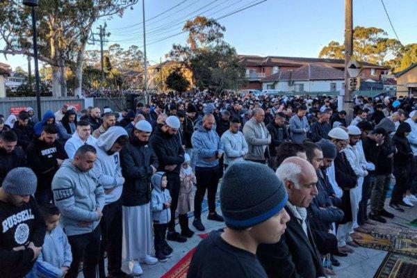 В минувший вторник 16 мечетей страны посвятили праздничное богослужение мольбам о дожде