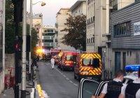 ИГИЛ взяло ответственность за атаку в пригороде Парижа