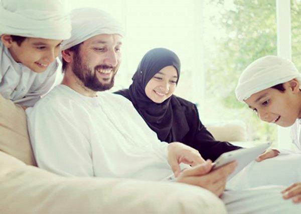Как наладить отношения с родителями?