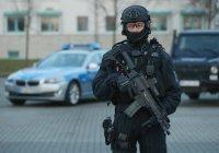 В Германии арестовали россиянина, подозреваемого в подготовке теракта