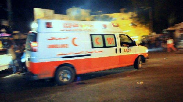 В результате аварии пострадали 28 человек