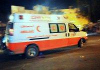 28 человек пострадали в аварии с автобусом в Египте