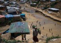 Мусульмане-рохинья встретили свою первую годовщину жизни в Бангладеш