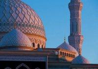 В Казахстане мужчину оштрафовали за слишком громкую молитву