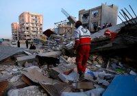 При землетрясении в Иране пострадали 310 человек