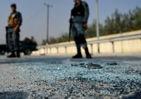 В Афганистане уничтожен один из лидеров ИГИЛ