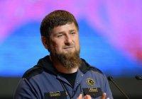 Кадыров навестил полицейских, пострадавших при атаке в Чечне