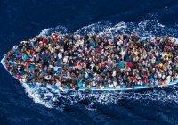 На Сицилию пустили около 150 мигрантов из Африки
