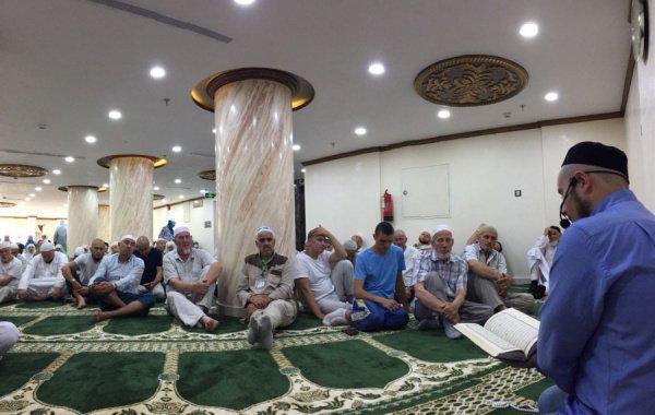 Для татарстанцев с лекцией о тафсире Корана выступил выпускник университета «Аль-Азхар» Рамиль хазрат Гиззатуллин