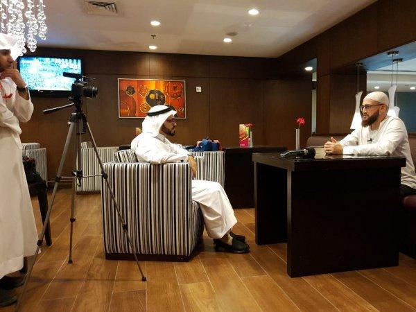 «Аль-Макариуль Куръания» предложил свою помощь и взаимное сотрудничество ДУМ РТ для реализации соответствующих мероприятий