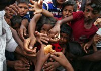 ООН призвала к суду над генералами Мьянмы