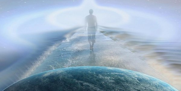 Были ли души созданы раньше, чем материи?