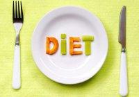 Стало известно, как диета влияет на настроение женщин и мужчин