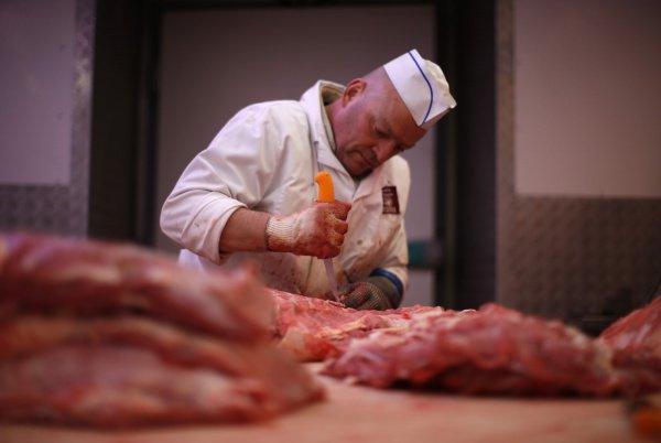 В последние несколько лет веганство становится во Франции все популярнее, чему производители мясной продукции и фермеры не рады